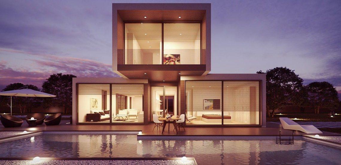 Guide construction de maison avec piscine et système de pompe à chaleur