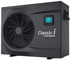 Hayward Classic Inverter Ecli R32 (ECLI30MA) Meilleur Pompe à Chaleur 70m3 2019