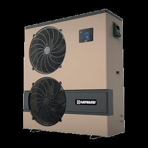Hayward EnergyLine Pro Expert Line guide d'achat meilleur pompe à chaleur piscine intérieur