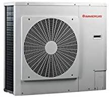 Immergas - Pompe a chaleur air-eau monophase inverter - 12 kW