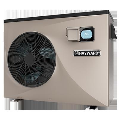 Pompe à chaleur Easy Temp i Hayward guide comparatif meilleur équipement de piscine professionnelle