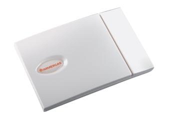 capteur de température et d'humidité pompe à chaleur Immergas MAGIS PRO 5 ErP 3.025694
